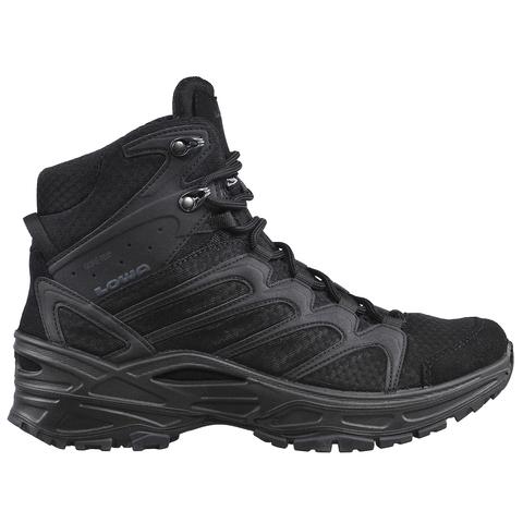 Облегченные тактические ботинки Innox Mid TF Lowa – купить с доставкой по цене 12550руб.