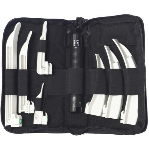Тактический ларингоскопический набор с клинками MacIntosh и Miller Tactical Medical Solutions – купить с доставкой по цене 20 640р