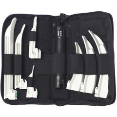 Тактический ларингоскопический набор с клинками MacIntosh и Miller Tactical Medical Solutions