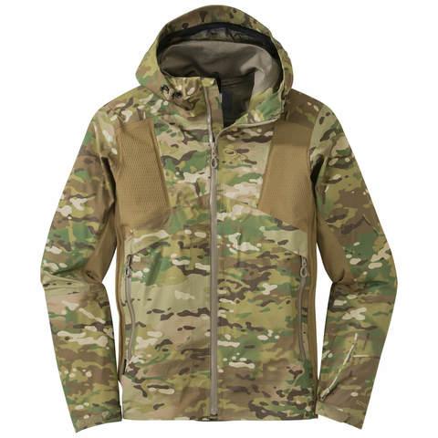 Тактическая куртка Infiltrator Outdoor Research – купить с доставкой по цене 48490руб.