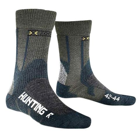Носки Hunting Short X-Socks (X-Bionic) – купить с доставкой по цене 0руб.