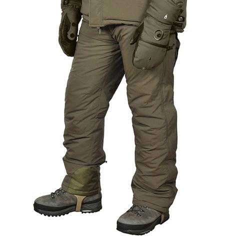 Тактические зимние штаны