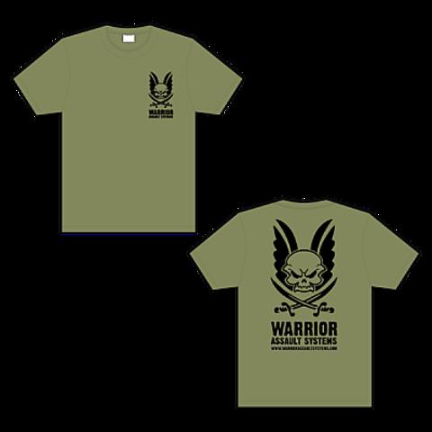 Футболка T-shirt Olive Drab – купить с доставкой по цене 1 890 р