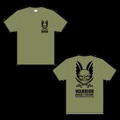 Футболка T-shirt Olive Drab