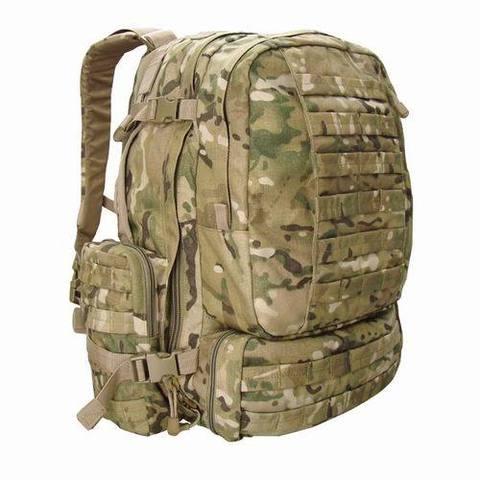 Рюкзак мультикам 3-Day Assault Pack Condor – купить с доставкой по цене 16590руб.