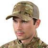 Тактическая кепка с сеткой меш Flat Bill Trucker Condor
