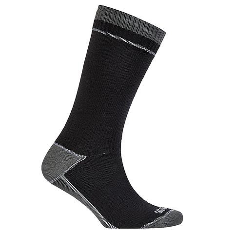 Непромокаемые носки Thin Mid Lenght Sealskinz – купить с доставкой по цене 2405руб.