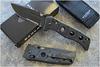 Тактический складной нож с серрейтором 275 SBK Adamas Benchmade – фото 3