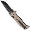 Автоматический складной нож 2750 SBKSN Adamas Benchmade – фото 2