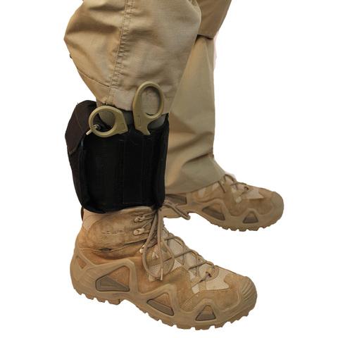 Индивидуальная аптечка на ногу Rouge Gunfighter – купить с доставкой по цене 2 590 р