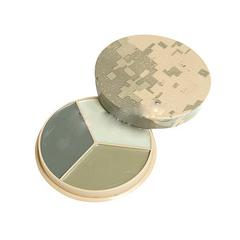 Боевая раскраска (светло-серый, темно-серый, светло-зеленый) Sturm Mil-Tec