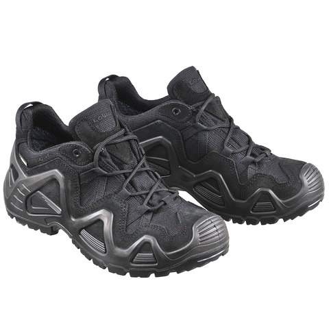 Тактические ботинки Zephyr GTX Lo TF Lowa – купить с доставкой по цене 13 120р