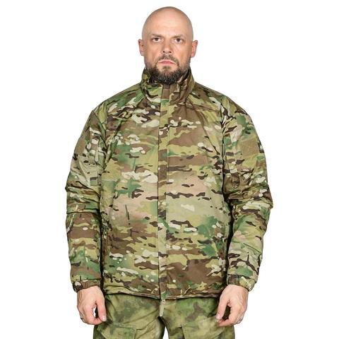 Тактическая куртка Low Loft FR-G Wild Things – купить с доставкой по цене 41 990р