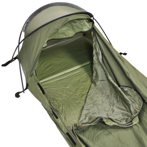 Одноместная палатка Stratosphere Snugpak – купить с доставкой по цене 10490руб.