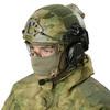 Активные наушники коммутируемые с радиостанцией LIberator II (III) Tactical Command Industries – фото 8