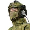 Активные наушники коммутируемые с радиостанцией LIberator II (III) Tactical Command Industries – фото 9