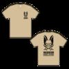 Футболка T-shirt Tan – фото 1