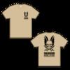 Футболка T-shirt Tan – фото 2
