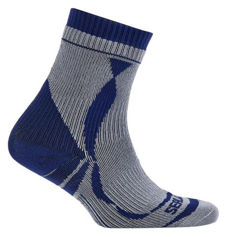 Непромокаемые носки Thin Ankle SealSkinz – купить с доставкой по цене 2090руб.
