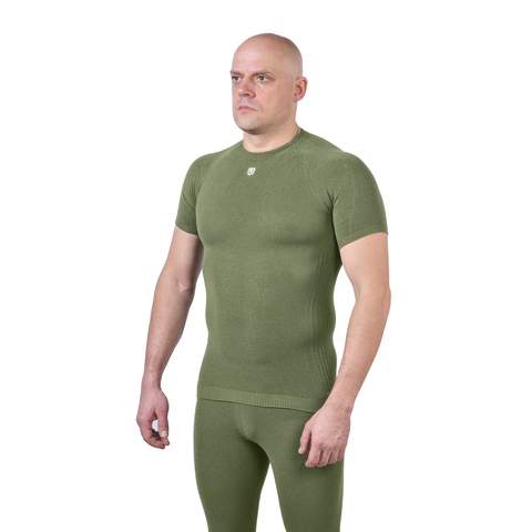 Огнестойкое термобелье (футболка) Forcetek – купить с доставкой по цене 9 990р