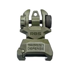 Полимерный целик на планку Пикатинни RBS Fab-Defense