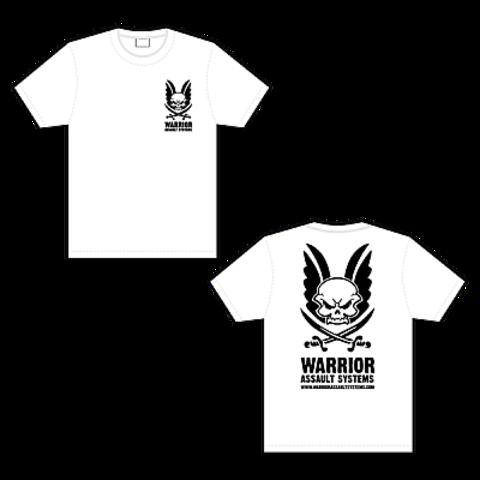 Футболка T-shirt White – купить с доставкой по цене 1 090р