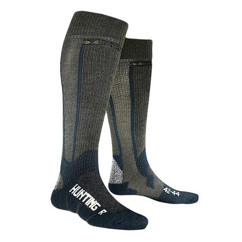 Носки Hunting Long X-Socks (X-Bionic) – купить с доставкой по цене 2 800 р