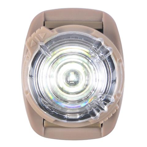 Инфракрасный маркер Guardian Trident Military MIAK Adventure Lights – купить с доставкой по цене 8590руб.