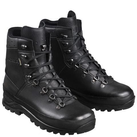 Треккинговые ботинки Mountain Boot GTX Lowa – купить с доставкой по цене 10 390р