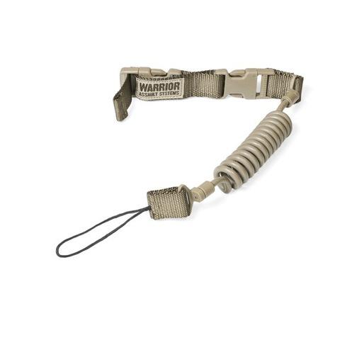 Отсоединяемый страховочный шнурок для пистолета Warrior Assault Systems – купить с доставкой по цене 2 932р