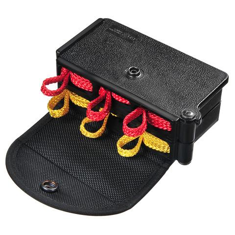 Футляр для шести одноразовых наручников HTH-66 ESP – купить с доставкой по цене 2490руб.