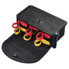 Футляр для шести одноразовых наручников HTH-66 ESP