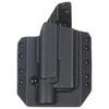 Кобура под Glock 17 с фонарём X300 5.45 DESIGN – фото 2