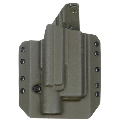 Кобура под Glock 17 с фонарём X300 5.45 DESIGN – купить с доставкой по цене 0руб.