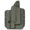 Кобура под Glock 17 с фонарём X300 5.45 DESIGN – фото 1