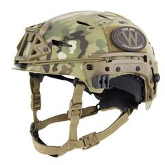 Карбоновый шлем Team Wendy