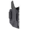 Кобура под Glock 17 с фонарём X300 5.45 DESIGN – фото 6
