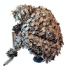 Тактический маскировочный халат '3D ОСЕНЬ' 5.45 DESIGN – фото 9