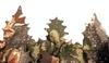 Тактический маскировочный халат '3D ОСЕНЬ' 5.45 DESIGN – фото 15