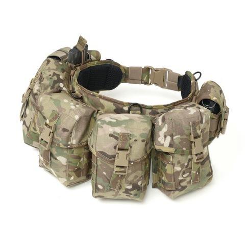Тактический пояс Elite Ops PLB Mk 4 Utility Combo Warrior Assault Systems – купить с доставкой по цене 16 884р