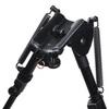 Сошки телескопические Ultralight Bipod Harris – фото 3