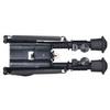 Сошки телескопические Ultralight Bipod Harris – фото 4