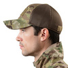 Тактическая кепка MultiCam с сеткой меш Condor – фото 2