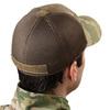 Тактическая кепка MultiCam с сеткой меш Condor – фото 3