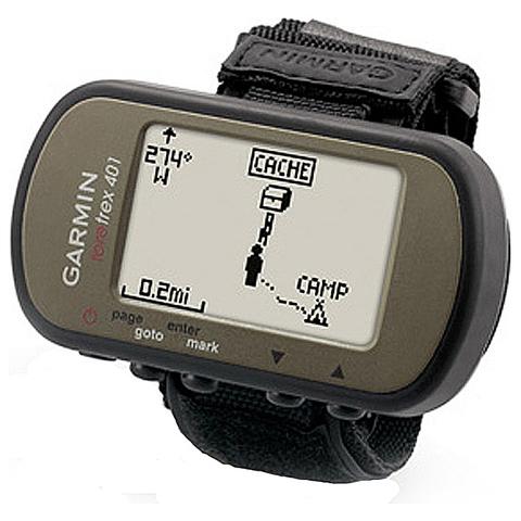 GPS-навигатор Garmin Foretrex 401 – купить с доставкой по цене 21490руб.