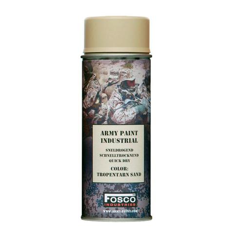 Краска для оружия Tropentarn Sand Fosco – купить с доставкой по цене 805руб.