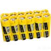 Бокс для 12 батареек типа AA SimLine