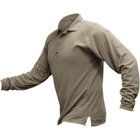 Рубашка поло с длинным рукавом Coldblack Long Vertx – купить с доставкой по цене 4020руб.