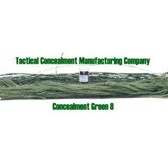Маскировочная краска для ткани Concealment Green 8 Tactical Concealment