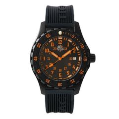 Часы TROOPER CARBON, модель H3.3302.776.4.3 H3TACTICAL (в подарочной упаковке)